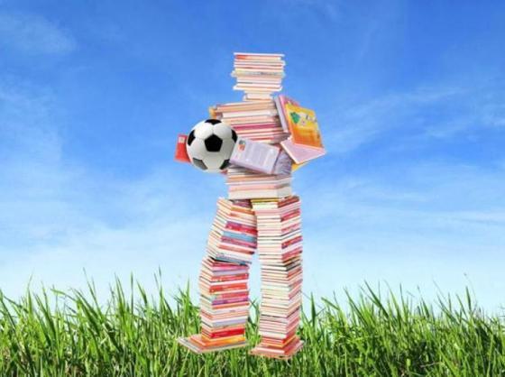 Kinderboekenweek 2013: Klaar voor de start!