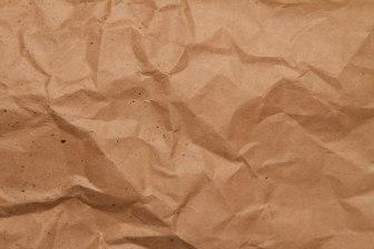 Wrinkled Butcher Paper 2