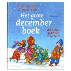 decemberboek